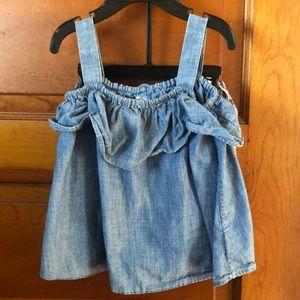 Raplph Lauren Matching Tank/shorts set
